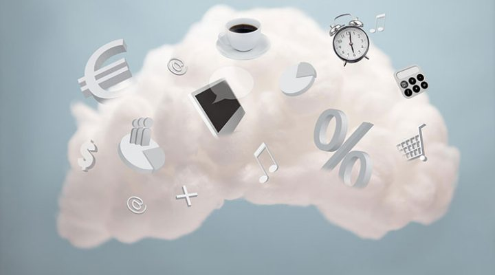 The Role of Service-Oriented Architecture (SOA) in Cloud Computing